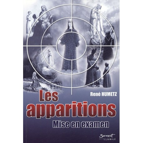 Les apparitions - René Humetz
