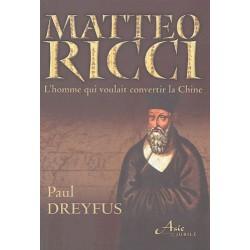 Mattèo Ricci - Paul Dreyfus