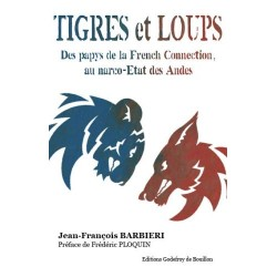 Tigres et loups - Jean-François Barbieri