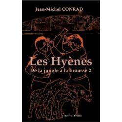 Les Hyènes - Jean-Michel Conrad