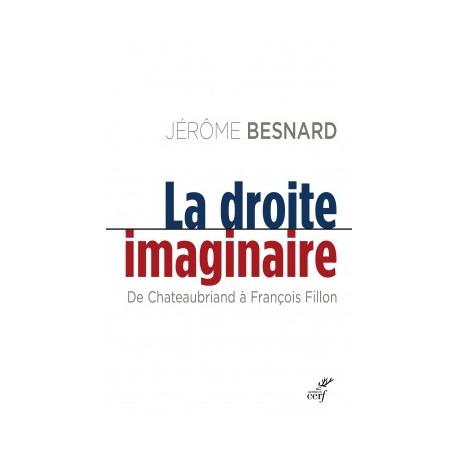 La droite imaginaire - Jérôme Besnard