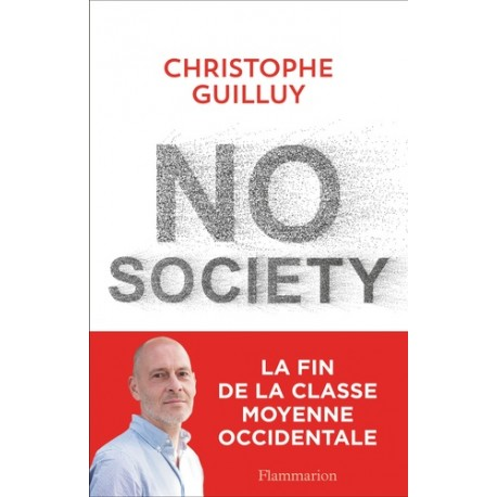 No society - Christophe Guilluy