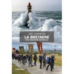 La Bretagne - Joël Cornette