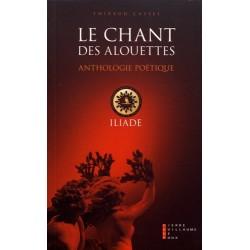 Le chant des alouettes - Thibaud Cassel