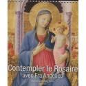 Contempler le rosaire avec Fra Angelico