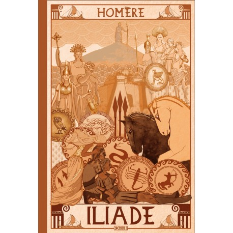 lliade - Homère