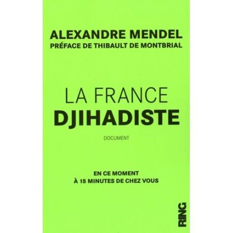 La France djihadiste - Alexandre Mendel