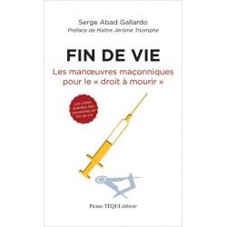 Fin de vie - Serge Abad-Gallardo