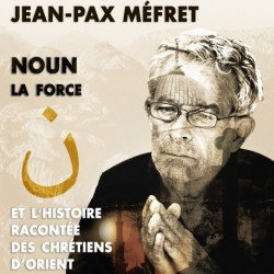 CD Noun la force - Jean-Pax Méfret