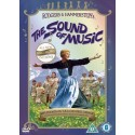 DVD The sound of music - Rogers & Hammersteins