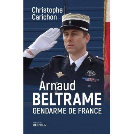 Arnaud Beltrame gendarme de France - Christophe Carichon