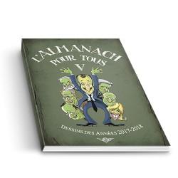 L'almanach pour tous V