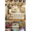 La messe de Vatican II - Claude Barthe