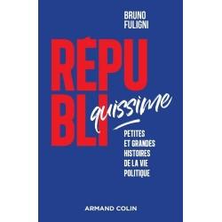 Républiquissime - Bruno Fuligni