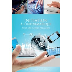 Initiation à l'informatique - Dominique Carcassonne