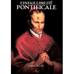 L'infaillibilité pontificale - Adrien Abauzit