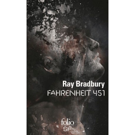 Fahrenheit 451 - Ray Bradbury (poche)