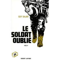 Le soldat oublié - Guy Sajer