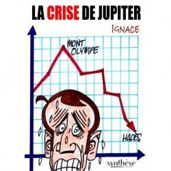 La crise de Jupiter - Ignace