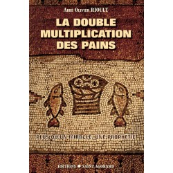 La double multiplication des pains - abbé Olivier Rioult