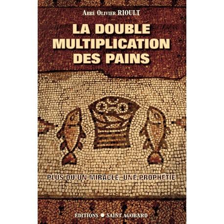 La double multiplication des pains - abbé Olivier Rioult
