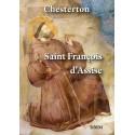Saint François d'Assise - Chesterton