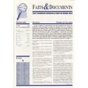Faits & documents n°259 - Du 1er au 15 décembre 2019