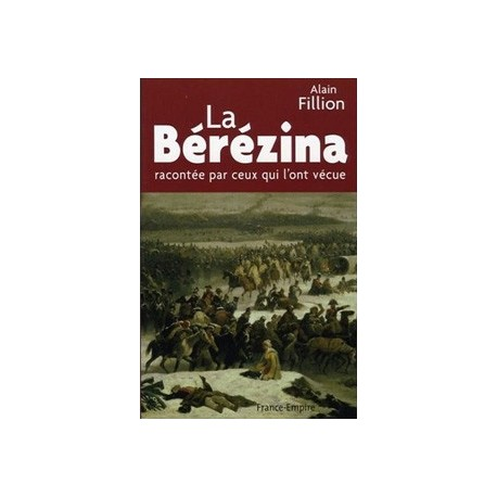 Fillion-Berezina