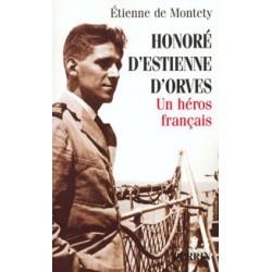 Honoré d'Estienne d'Orves - Etienne de Montety