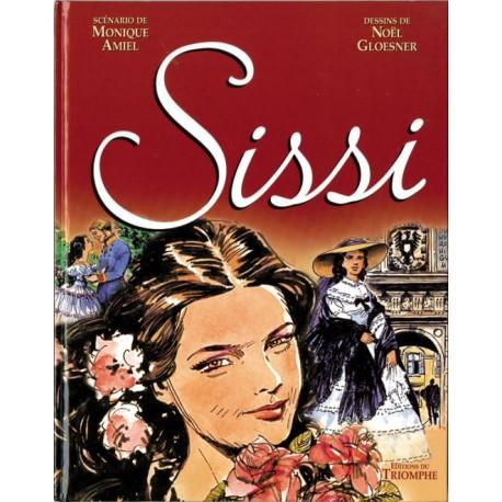 Sissi - Monique Amiel, Noël Gloesner