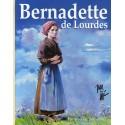 Bernadette de Lourdes - Joseph Gillain dit «Jijé»