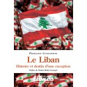 Le Liban - François Costantini