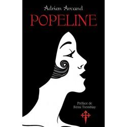 Popeline - Adrien Arcand