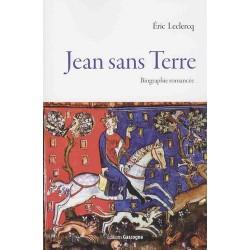 Jean sans Terre - Eric Leclercq