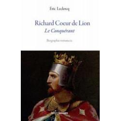 Richard Coeur de Lion - Eric Leclercq