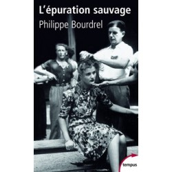 L'épuration sauvage - Philippe Bourdrel