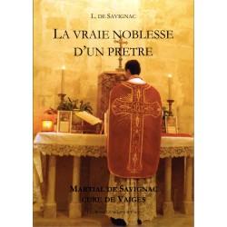 La vraie noblesse d'un prêtre - L. de Savignac