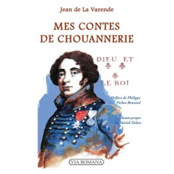 Mes contes de chouannerie - Jean de La Varende