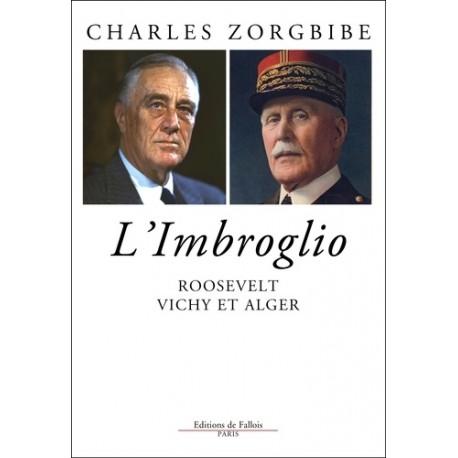 L'imbroglio - Charles Zorgbibe