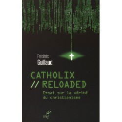 Catholix reloaded - Frédéric Guillaud