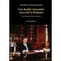 Une double monarchie sauverait la Belgique - Sixte-Henri de Bourbon-Parme