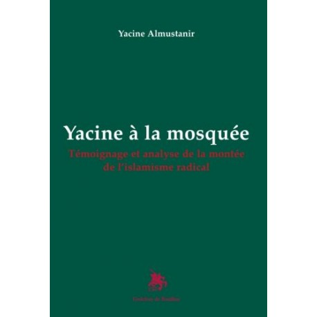 Yacine  à la mosquée - Yacine Almustanir