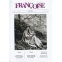 Françoise - n°1 - mars-avril 2019