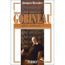 Arthur deGobineau - Jacques Bressler
