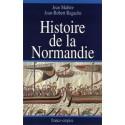Histoire de la Normandie - Jean Mabire et Jean-Robert Raache