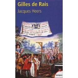 Gilles de Rais - Jacques Heers