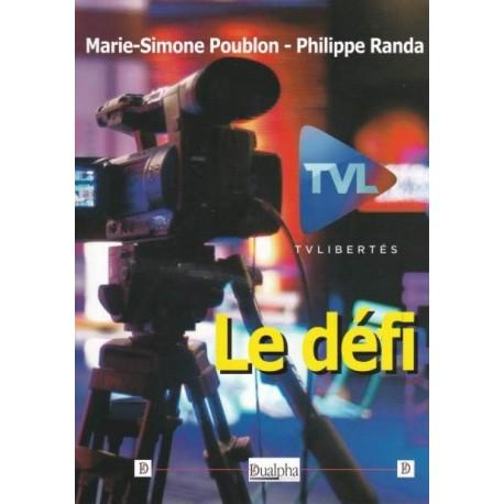 Le déf- Marie-Simone Poublon, Philippe Randa