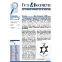 Faits & Documents n°463 - Du 15 au 28 février 2019