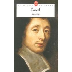 Pensées - Blaise Pascal