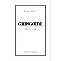 Gringoire - Georges Dupont